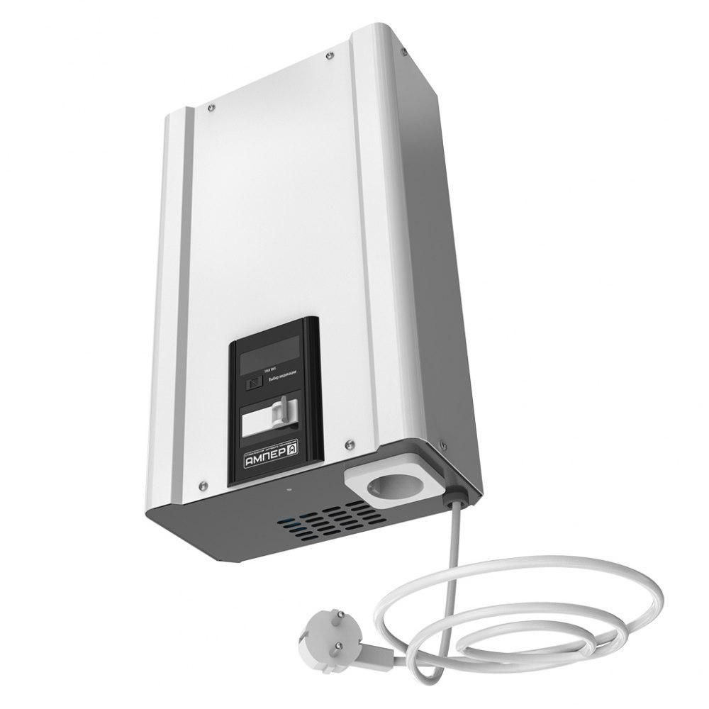 Стабилизатор напряжения для отопительных систем Вольт engineering Ампер Э 9-1/16 v2.0 (3,5 кВА/кВт) (Россия)