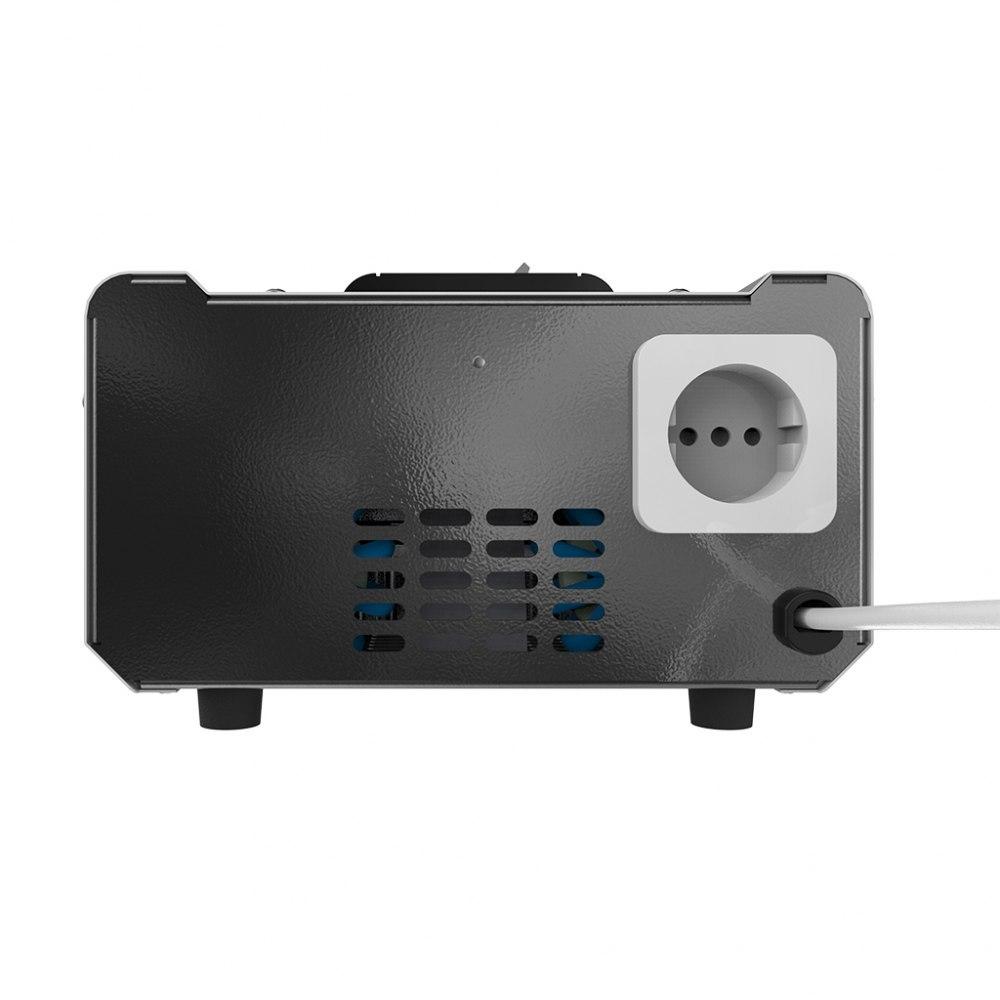 Стабилизатор напряжения для отопительных систем Вольт engineering Ампер Э 9-1/10 v2.0 (2,2 кВА/кВт) (Россия)