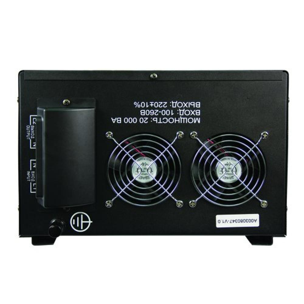 Стабилизатор напряжения Энергия Voltron РСН-15000
