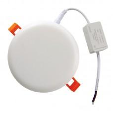 Светильник DOWNLIGHT LightPhenomenON LT-TP-DL-06-18W-6500K