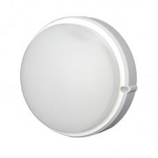 Светильник светодиодный LightPhenomenON LT-LBWP-02-IP65-12W-6500К круглый