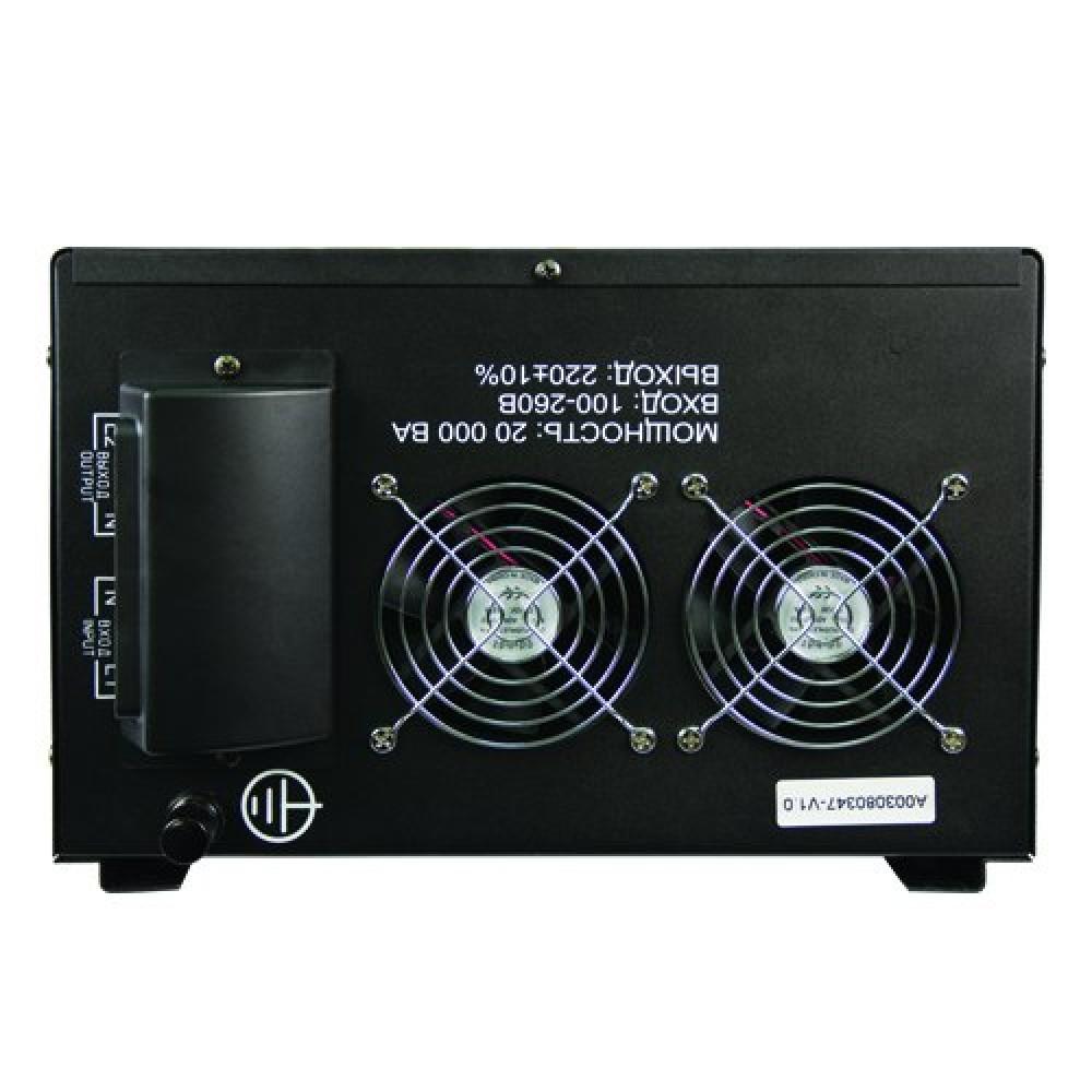 Стабилизатор напряжения Энергия Voltron РСН-20000