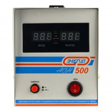 Стабилизатор напряжения для отопительных систем Энергия АСН-500