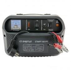 Трансформаторные зарядные устройства Энергия СТАРТ 50 РТ